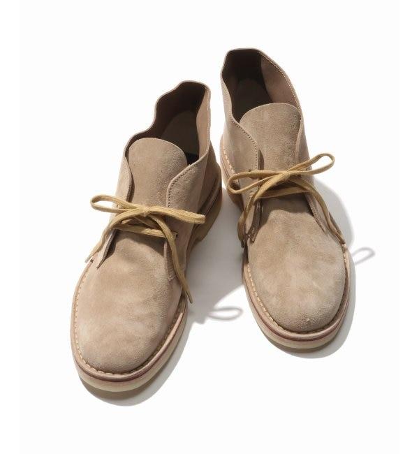 靴 nps