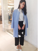 〈TOMORROWLAND〉Clean Ladylike Style