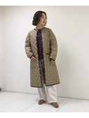【Traditional Weatherwear】ARKLYLONGキルティング
