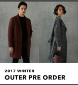 2017 WINTER OUTER PRE ORDER