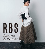 <RBS>2017Autumn&Winter COLLECTION