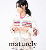 <maturely>2018AUTUM&WINTER COLLECTION