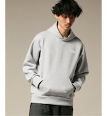 【THE NORTH FACE】 TECH AIR SWEAT WIDE HOODIE