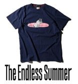 【WEB限定予約】毎シーズン好評の「THE ENDLESS SUMMER」TEE