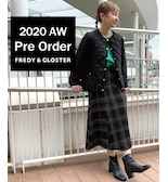 【Traditional Weatherwear】<fredy別注>ARKLY キルティング