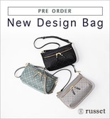 ◆PRE ORDER◆New Design Bag