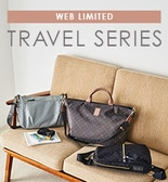 ◆PRE ORDER◆WEB LIMITED TRAVEL SERIES
