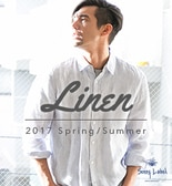 【Sonny Label】2017SS リネンシリーズ予約会