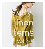 【DOORS】Airly linen items Vol.2