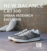 NEW BALANCE CRT300 URBAN RESEARCH EXCLUSIVE