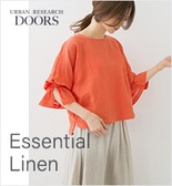 【DOORS】Essential Linen