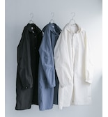 【先行予約】HOODED 3WAY COAT