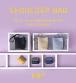 【KBF秋冬】SHOULDER BAG PRE-ORDER