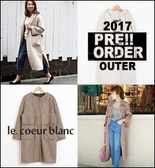 PRE-ORDER 【OUTER】