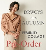 DRWCYS EARLY AUTUMN PRE-ORDER