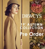 DRWCYS 2019 AUTUMN WINTER Pre-Order