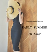 【DRWCYS】2021 EARLY SUMMER Pre-Order