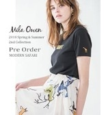 【Mila Owen】18 SPRING SUMMER 2ND COLLECTION