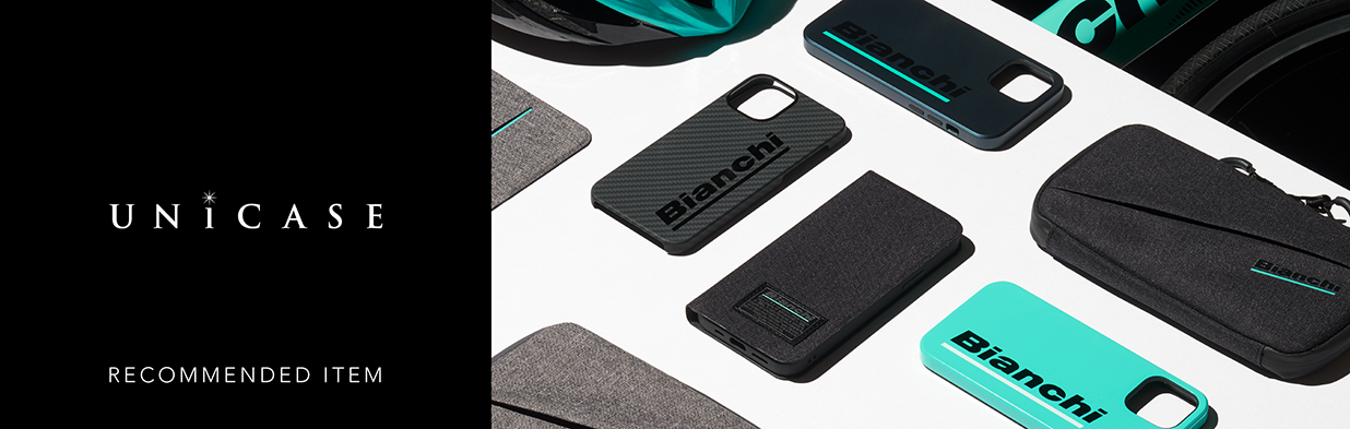 Bianchi SMARTPHONE ACCESSORY COLLECTION
