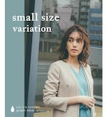 small size variation ーWOMENー