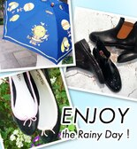 Enjoy the Rainy Day!