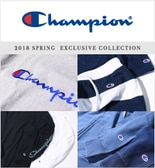 champion×SHIPS/SHIPS JETBLUE 2018spring&summer