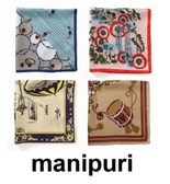 【manipuri】New Scarf Collection