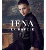 IENA LA BOUCLE 2016 AW COLLECTION