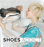 [ROSE BUD]SHOES ADDICT Vol.2