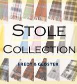【L】Stole Collection!