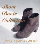 【FG】short Boots Collection☆