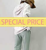 【LADIES'】SPECIAL PRICE !!