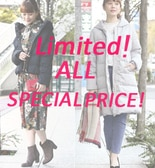 【ViS】★Limited!★ALL SPECIAL PRICE!!