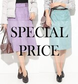 【ViS】人気アイテムがSPECIAL PRICE★
