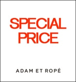 【ADAM ET ROPE'】SPECIAL PRICE