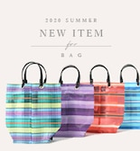"【Bshop】2020 SUMMER ""BAG"" COLLECTION"