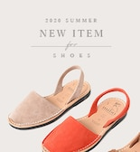 "【Bshop】2020 SUMMER ""SHOES"" COLLECTION"