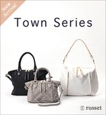 ◆New Arrival◆Town Series