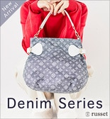 ◆New Arrival◆Denim Series