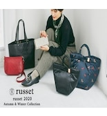 ◆russet 2020 Autumn & Winter COLLECTION◆
