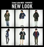 "【Sonny Label】MENS LOOK""6style"""