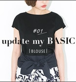 update my BASIC #01_BLOUSE