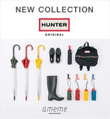 HUNTER NEW COLLECTION