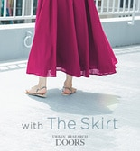 【DOORS】with The Skirt