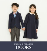 【DOORS】SPRING CEREMONY STYLE for KIDS