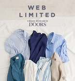 【DOORS】WEB LIMITED