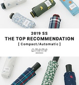 【ameme】2019 SS THE TOP RECOMMENDATION