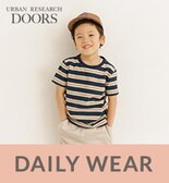【DOORS】DAILY WEAR 2019 SUMMER
