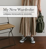 【DOORS】My New wardrobe