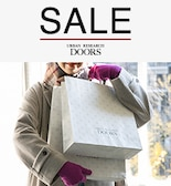 【DOORS】WOMEN WINTER SALE